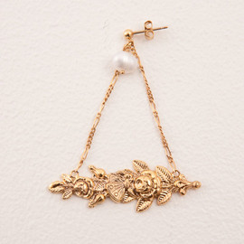 mother - secret garden pierce(片耳)