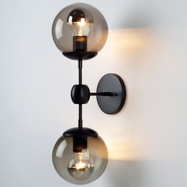 Jason Miller, Roll & Hill - Modo Sconce