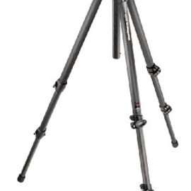 Manfrotto - manfrotto 三脚 マグファイバー三脚3 段 055CXPRO3