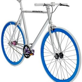 Creatbike - Tailor-Made Bicycles