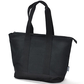 C6 - C6 SHOPPER TOTE BLACK