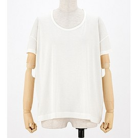 SUNSPEL - Ladies Short Sleeve Over Size T-Shirts