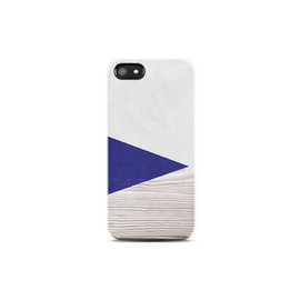 bycsera - PANTONE Color Cases iPhone Case Wood Print Geometric iPhone 4 Case Pantone iphone 5 Case