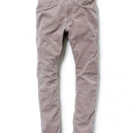 nonnative - DWELLER 5P JEANS TIGHT FIT