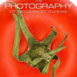 Nathan Myhrvold - The Photography of Modernist Cuisine