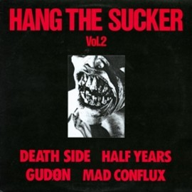 Various Artists - Hang The Sucker vol.2