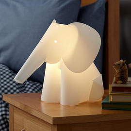 EAMES - Splurge – Eames-ish Elephant Nightlight