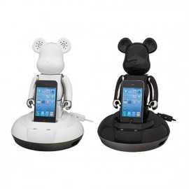 MEDICOM TOY - BE@RBRICK SPEAKER SYSTEM Ver.2.0