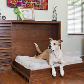 Murphy's Paw Design - Fold-Out Ped Bed