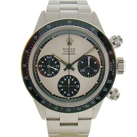 Rolex Paul Newman Mark II Daytona - Rolex Paul Newman Mark II Daytona