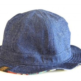 1sin - FACE-OFF HAT