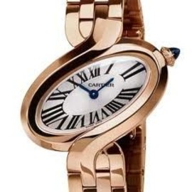 Cartier - Beautiful Cartier women's watch