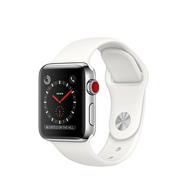 Apple - Apple Watch Series 3 GPS + Cellularモデル