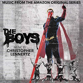 Christopher Lennertz - The Boys: Music from the Amazon Original Series