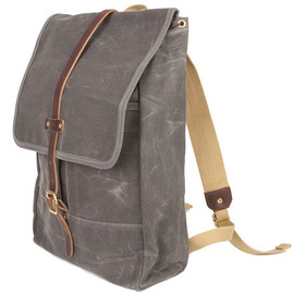Roll-Top – Backpack