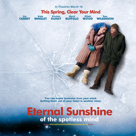 Michel Gondry - Eternal Sunshine