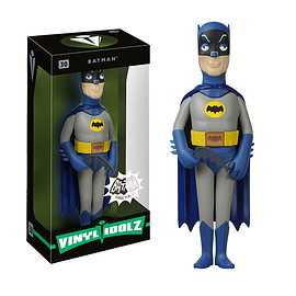 FUNKO - Vinyl Idolz Batman 1966 TV Series: Batman