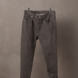 ARTS&SCIENCE - S.P. 5pocket Pants