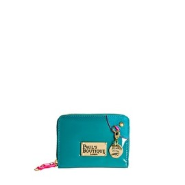 Pauls Boutique Maisy Suede Patent Bag - Paul's Boutique
