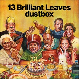 dustbox - 13 Brilliant Leaves