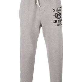 Polo Ralph Lauren - 'State Champs' drawstring joggers