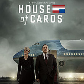 David Fincher - House of Cards season 3