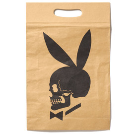 Richard Prince - LEARN TO READ ART Paper Bag