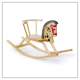 Offi - BALTIC ROCKING HORSE 木馬