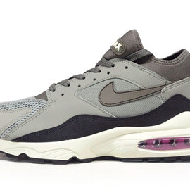 """NIKE - AIR MAX 93 """"LIMITED EDITION for NSW BEST"""""""
