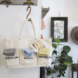 siunaf kitchen - Vegie Bag