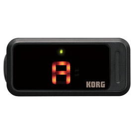 KORG - pitchclip PC-1 guitar/bass tuner