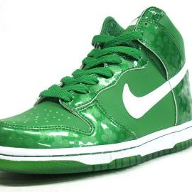 Nike - NIKE DUNK HIGHT GS