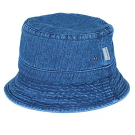 carhartt WIP - Denim Bucket Hat (blue)