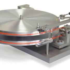 47Laboratory,Inc - Model 4724 Turntable + Model 4726 Tone arm