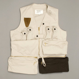 Mountain Research - Phishing Vest II