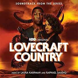 Various Artists - Lovecraft Country: Soundtrack From The HBO® Original Series