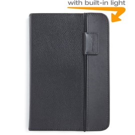 Amazon - Kindle Lighted Cover (Fits Kindle Keyboard)