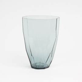 Magpie & Rye - Image of Faceted Glass
