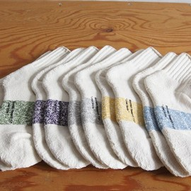 MOUNTAIN RESEARCH - Lined Socks