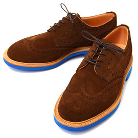 Mark McNairy - Country Brogue Shoe