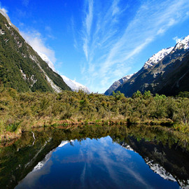 NewZealand - the Milford Track
