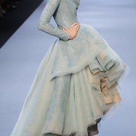 Couture #blue