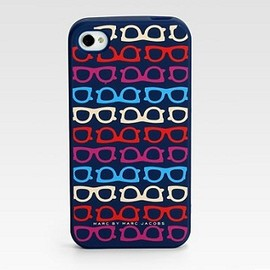 Marc by Marc Jacobs - iPhone4/4S ケース