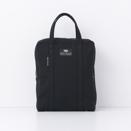 BAG'n'NOUN - MADISON TOTE BLACK