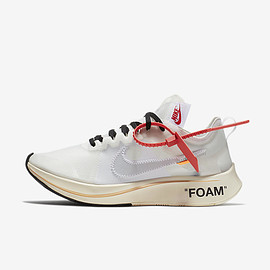 NIKE - Nike Zoom Fly x Off-White