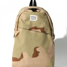 FREDRIK PACKERS - FREDRIK PACKERS / COMMUTE PACK