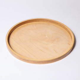 ASAF TOLKOVSKY - BIRCH PLYWOOD TRAY M
