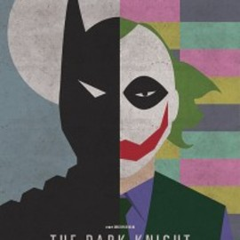 BATMAN - darkknight