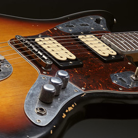 USA Custom Shop Team Built Custom 63 Jazzmaster NOS