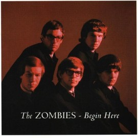 The ZOMBIES - Begin Here - Plus